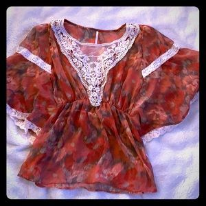 Free People, size small